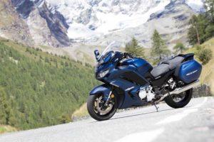 Yamaha – Mais vítimas do Euro 5: FJR 1300, SuperTénéré e R6 com fim anunciado thumbnail