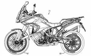 O que muda na KTM 1290 Super Adventure de 2021 thumbnail