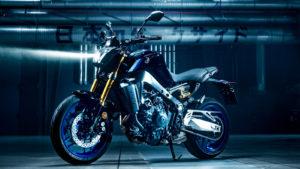 Yamaha – MT-09 SP 2021: A mais elegante e exclusiva Hyper-Naked de sempre thumbnail