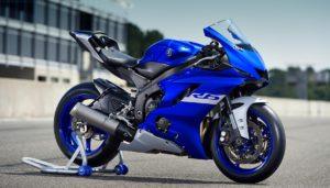 Yamaha R6 RACE 2021: O fim de uma Era! thumbnail
