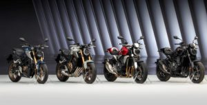 Honda – Grandes novidades para 2021 thumbnail