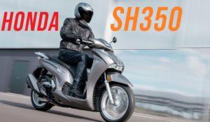 Honda – Tudo sobre a nova SH350i thumbnail