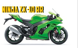 Kawasaki Ninja ZX-10 RR: Desafio aos sentidos com ADN SBK thumbnail