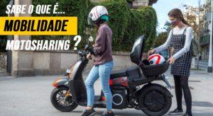 e-Mobilidade: Um dia de Seat MÓtosharing na Cidade Condal thumbnail