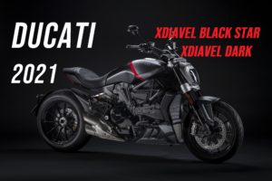 Ducati – XDiavel Dark e Black Star: Adrenalina Brutal! thumbnail