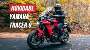 Yamaha – Tracer 9 estreia novo visual e motor Euro 5 thumbnail