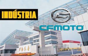 CFMoto, o 'Gigante Chinês' que se aliou à Europa thumbnail