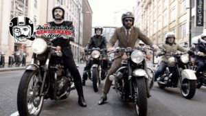 The Distinguished Gentleman's Ride mais cedo em 2021 thumbnail