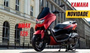 Yamaha NMax 125 2021, o melhor compromisso urbano thumbnail
