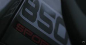Triumph lança nova Tiger 850 Sport thumbnail