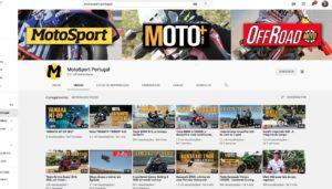 Conhece o nosso canal no Youtube? subscreva! thumbnail