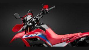 Honda – Anunciadas no Japão alterações na CRF250L e CRF250L Rally thumbnail