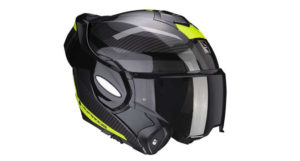 Scorpion Exo-Tech 2021 – O capacete modular inspirado na competição thumbnail