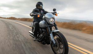 Hero assume representação da Harley-Davidson na Índia thumbnail