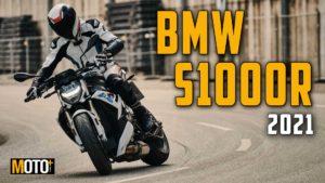 BMW S1000R 2021 – Apresentação Vídeo thumbnail