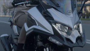 Novidade – Kymco 3 Rodas inspirada no 'concept' CV3? thumbnail