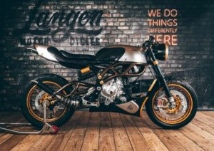Langen Motorcycles: As dois tempos não morreram! thumbnail