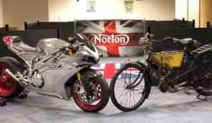 Indústria – Norton a recuperar do caos deixado por Stuart Garner thumbnail