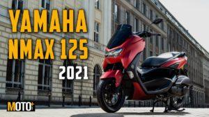 Yamaha NMax 2021 – Apresentação Vídeo thumbnail