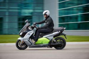 Indústria – O futuro eléctrico a chegar às motos BMW thumbnail