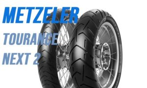 Metzeler – Novos Tourance NEXT 2 para motos Adventure thumbnail