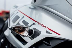 Triumph – O que pode trazer como novidades a Tiger 850 Sport? thumbnail