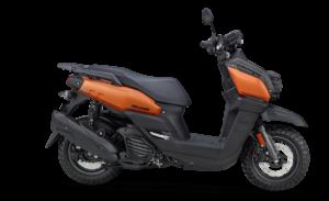 Yamaha entra na scooter 'Adventure' com a nova BW's 125 thumbnail