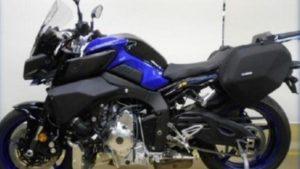 Indústria – Uma Yamaha MT Turbo no estirador thumbnail