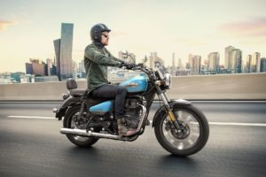 Royal Enfield Meteor 350: Sua Alteza, a 'Easy Cruiser' thumbnail