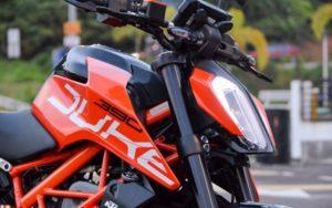 KTM 490 Duke com lançamento previsto para 2022 thumbnail