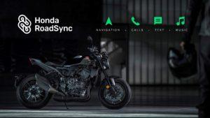 Honda apresenta novo sistema de conectividade para motos e scooters thumbnail