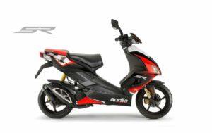 Aprilia eSR1: Uma nova scooter elétrica em 2022? thumbnail