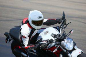 Arai Quantic 2021 – O novo capacete desportivo de estrada thumbnail