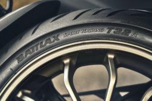 Novos Bridgestone Battlax T32 e T32GT: Perfeitos para a chuva thumbnail