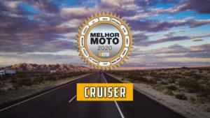 Melhor Moto 2020 – Cruiser, conheça os nomeados e vote já! thumbnail