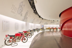Online Journey – Visita virtual ao Museu Ducati thumbnail