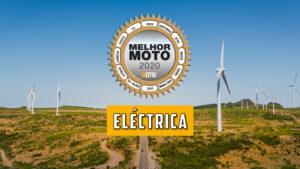 Melhor Moto 2020 – Eléctrica, conheça os nomeados e vote já! thumbnail