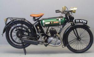 Marcas Históricas: BSA, do armamento às motos thumbnail