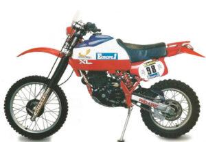 A História da Honda no Rali Dakar – 1ª Parte thumbnail