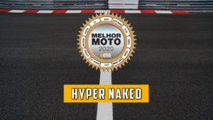Melhor Moto 2020 – Hyper Naked, conheça os nomeados e vote já! thumbnail