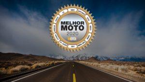 Melhor Moto 2020 – Conheça todas as motos nomeadas, e vote já thumbnail