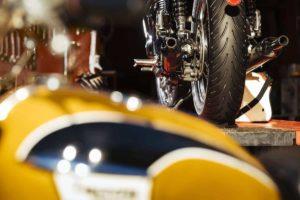 Michelin Road Classic para motos antigas e clássicas modernas thumbnail