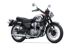 Kawasaki Meguro K3, uma homenagem às origens… thumbnail
