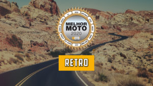 Melhor Moto 2020 – Retro, conheça os nomeados e vote já! thumbnail