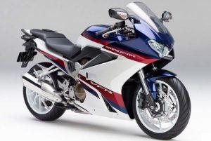 O regresso da Honda VFR em 2023? thumbnail