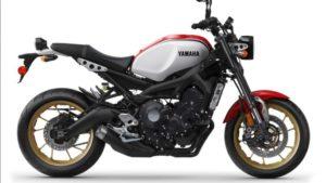 Yamaha XSR900: Para quando o Euro 5? thumbnail