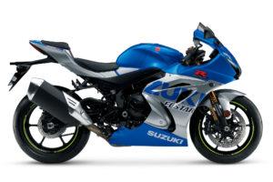 Suzuki anuncia lançamento da primeira novidade 2021 thumbnail