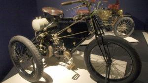 História da Moto: O Renascimento das três rodas thumbnail