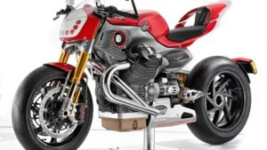 Moto Guzzi V12 Concept: um sonho apagado thumbnail