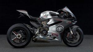 Ducati Panigale 422 Corse by Arctos: O direito ao sonho! thumbnail